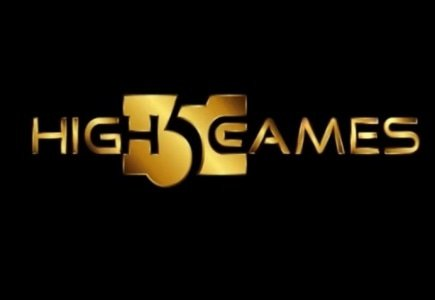 High 5 Games Live in New Jersey Online Gambling Market