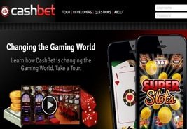 CashBet Officially Live in UK