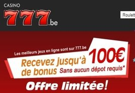 Player Wins EURO 220 000 Jackpot at Casino 777