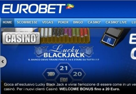 Eurobet Releases 38 World Match Mobile Slots