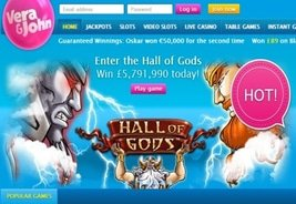 Vera&John to Integrate Microgaming's Quickfire Games