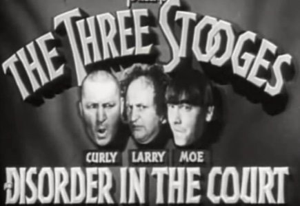 Pariplay and The Three Stooges