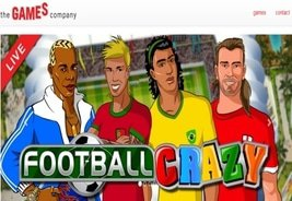The Games Company Launches World Cup Themed Mobile Games for Betfair