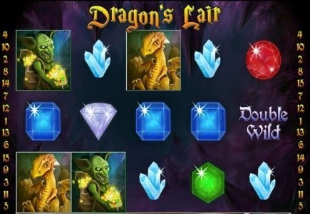 WinADay Announces Newest Penny Slot: Dragon's Lair