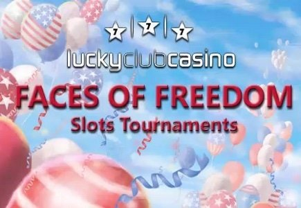 Celebrating America with the Lucky Club Casino