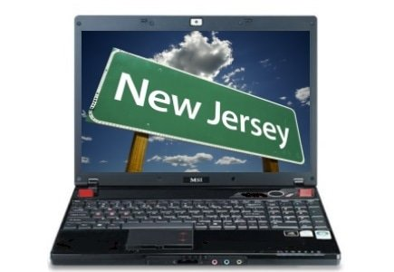 New Jersey Relaxes Stance on Online-Gambling