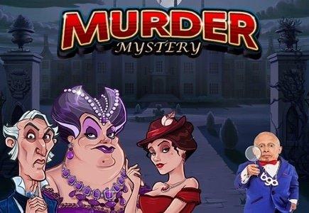 A Murder Mystery at BGO Studios