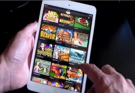 Google Nexus Tablets Up for Grabs at Jackpot Capital Casino