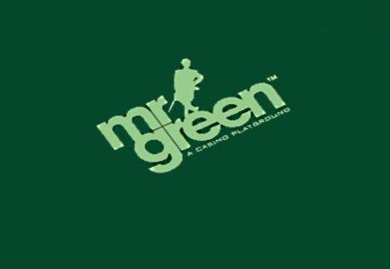 Mr. Green Loses Marketing Exec