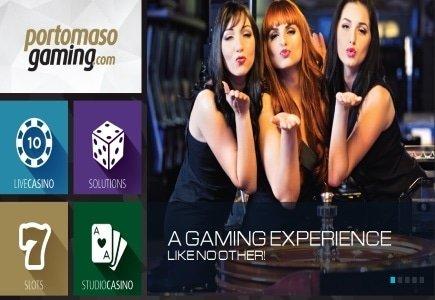 Portomaso Gaming Invests in Gaming Platform