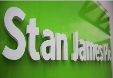 Stan James Plc Not Up for Sale