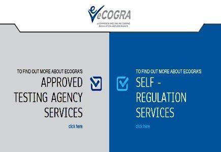 eCOGRA Updates Self-Regulatory Requirements