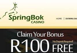 Springbok Casino to Feature Exclusive Halloween-Inspired Deals
