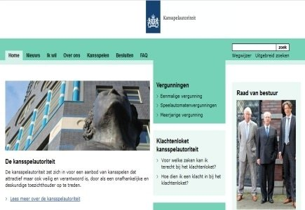 Dutch Gambling Authority Partners with Payments Processors