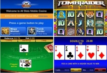 All Slots Mobile Player Becomes a Millionaire on Major Millions