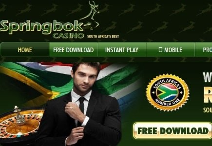 Springbok Casino Honors Wildlife in November