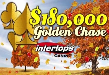 $180,000 Golden Chase from Intertops Casino