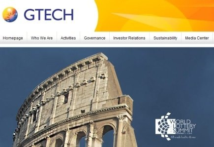 GTech Obtains Financing to Acquire IGT