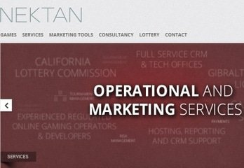 Nektan and Spin Games Partner in US Joint Venture