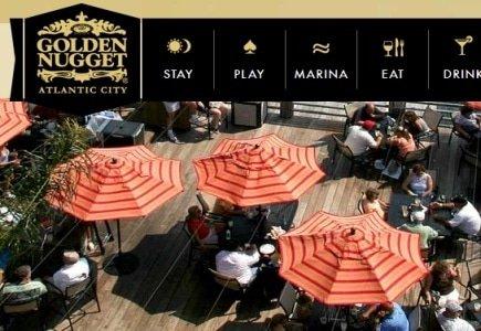 Betfair Partners with Golden Nugget Atlantic City