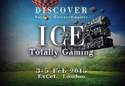 ICE Totally Gaming 2015 to Offer Creative Events from GamCrowd and Clarion