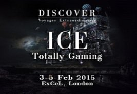 'Discover' ICE 2015
