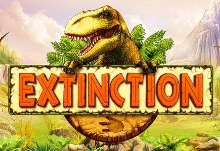 Odobo's Wild Game Reserve Releases Extinction Slot