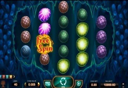 Yggdrasil Gaming Releases Draglings Slot