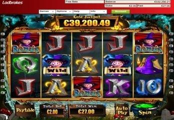 LCB Member Wins €332,208 Gold Progressive Jackpot on The Pig Wizard!