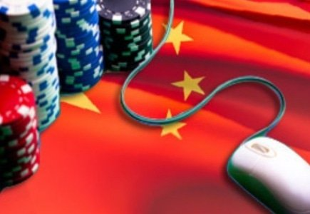Chinese Government Arrests Over 30K People in Anti-Gambling Crusade