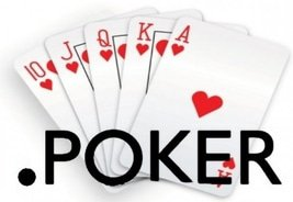 Dot Poker Domains Rolling Out in 2015