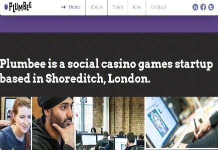 Former Ash Gaming Exec Named Plumbee Slots Producer