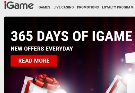 Major Millions Jackpot of €266,239.55 Won at iGame Casino