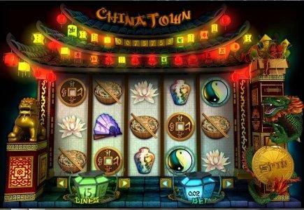 Chinatown Awards $205k Progressive Jackpot to WinADay Member