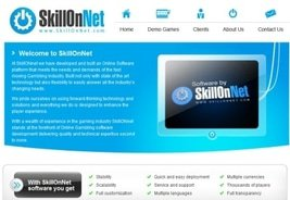 SkillOnNet Licensees Launch Mobile Casino
