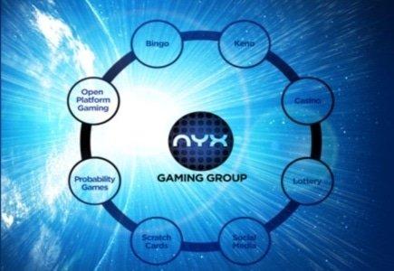 New C.O.O. at NYX Gaming
