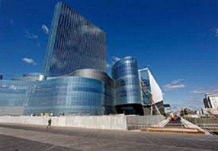 Glenn Straub's Purchase of Revel Falls Through