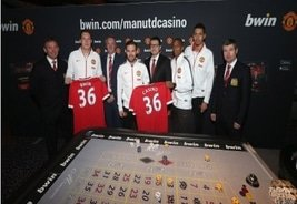 bwin.party Launches Manchester United Casino App