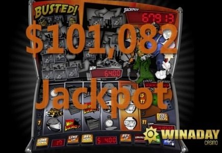 Player Wins Over $100k at WinADay Casino