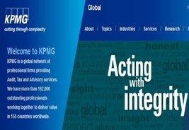 KPMG eGaming Summit in Gibraltar