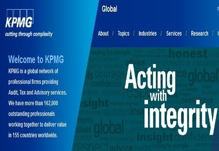 KPMG eGaming Summit in Gibraltar