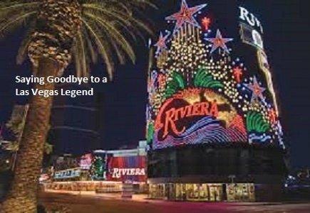 Riviera Casino Las Vegas Closes