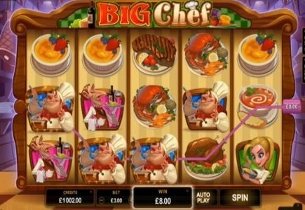 Microgaming May Releases