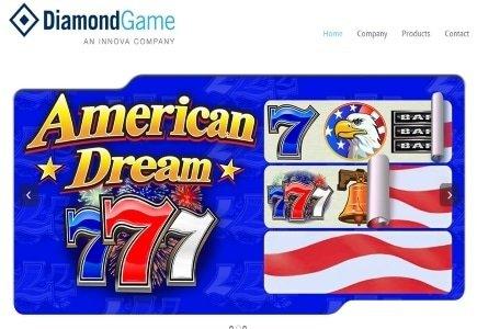 Amaya's Innova Group Acquires Shares of Diamond Game Enterprises