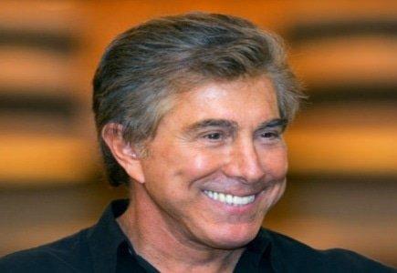 Steve Wynn Discusses Online Gambling in TV Interview