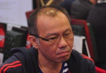 Paul Phua Case Dismissed