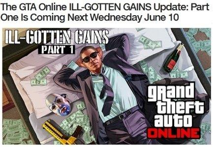 Rockstar to Open GTA Online