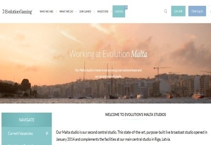 Evolution Group Appoints New CEO of Evolution Malta