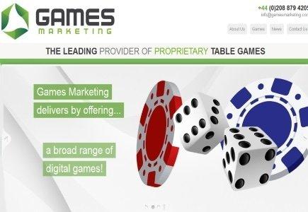 Evolution Lengthens Deal with Games Marketing