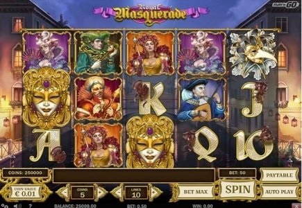 Play'n GO's Newest Slot Release